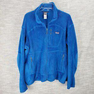 Patagonia R2 Regulator Fleece Jacket Mens Large